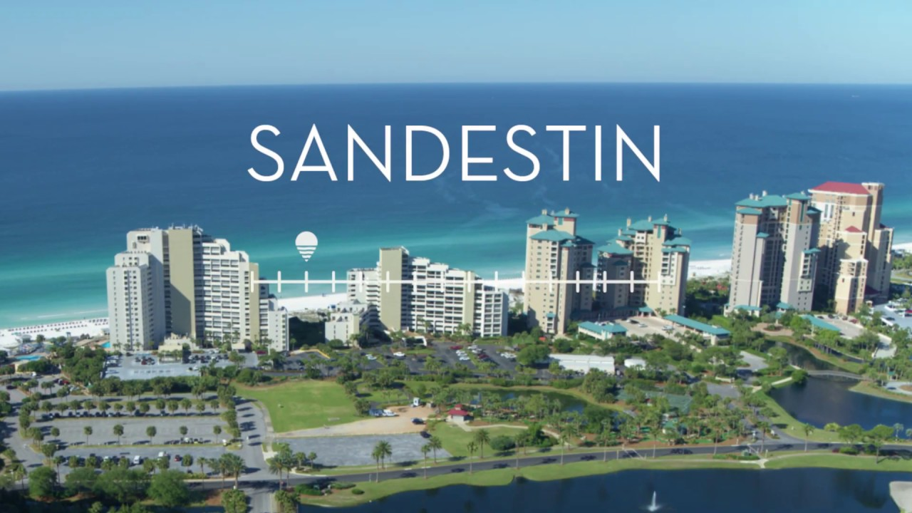 25 Things to do In Sandestin Florida