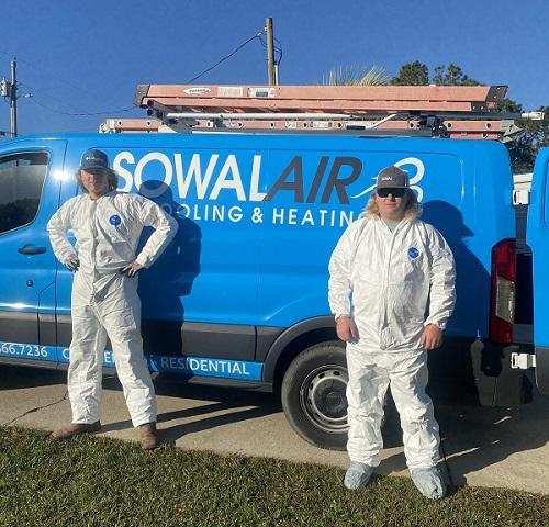 Air Conditioning Freeport Florida 850-866-7236